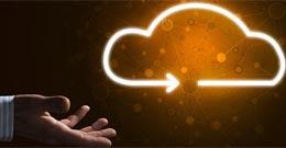 2020年服务、云计算占据数据存储新闻