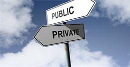 云灾难服务:公共还是私有?