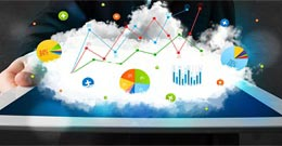 大型云提供商的云端闪存存储